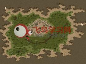 传奇游戏封魔谷地图坐标