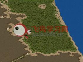 传奇游戏沃玛深林地图坐标