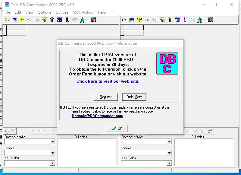 传奇win10dbc2000下载64位32位适用于