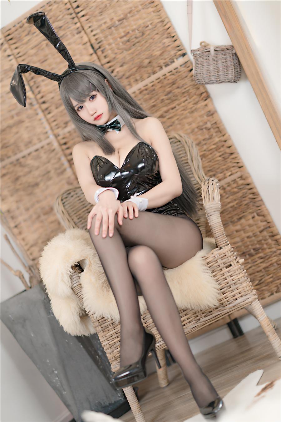 兔女郎图片超清美女图片