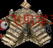 传奇游戏NPC外观代码适用于各种游戏引擎